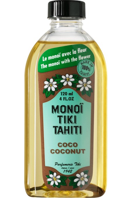 TIKI Monoi Coconut 120 ml
